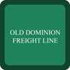 Old Dominion Freight Line Tracking